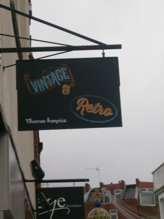 Vintage and Retro in Windsor