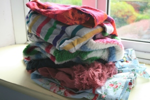 secondhand childrens clothes