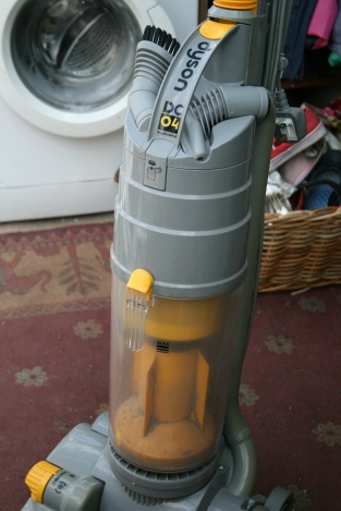 second hand hoover