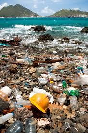plastic free oceans