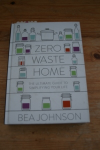 inspirational reads: Zero Waste Home by Bea Johnson