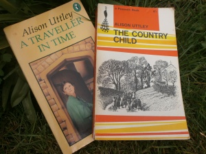 Alison Uttley: 'A Traveller in Time' & 'The Country Child'