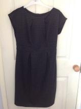 clothes swap dress