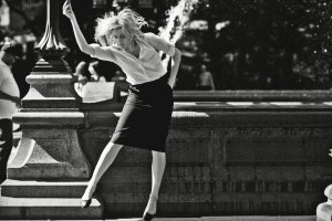 Frances Ha: thrift style movie