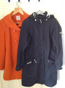 project 333 Autumn 15: coats