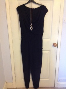 new black jumpsuit