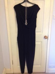 new black jumpsuit
