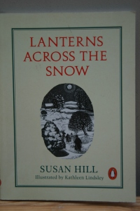 Lanterns Across the Snow by Susan Hill