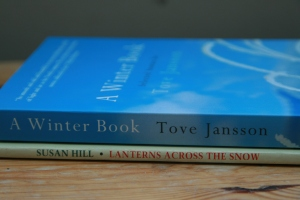 Winter and Christmas reading
