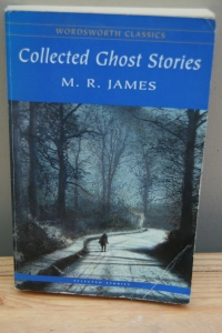MR James: Collected Ghost Stories