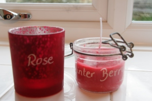 new candles from old