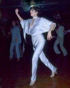 Liza Minnelli, Studio 54