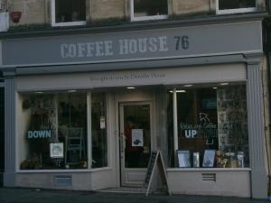 Dorothy House Vintage Clothing Shop, Bath