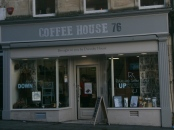 Vintage style Charity Shops: Dorothy House, Bath