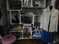 Vintage Style Charity Shops: Dorothy House, Bath