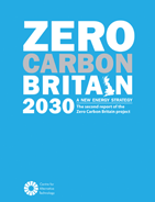 can we achieve zero carbon by 2030? Report from CAT