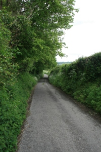 May walk