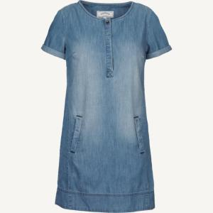 Fat Face Denim Dress