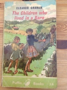 The children who lived in a barn