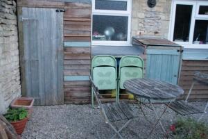 upcycled sheds