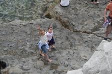Dancing Ledge, Dorset