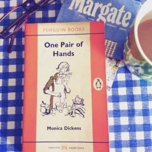 Monica Dickens: One Pair of Hands