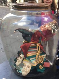 BFG/Save the Children Dream Jar