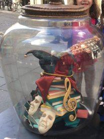 BFG/Save the Children Dream Jar