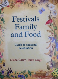Festivals, Family and Food: Guide to Seasonal Celebration