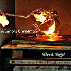 A Simple Christmas series on facebook by secondhand tales