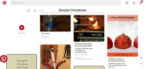 pinterest-board: A Simple Christmas