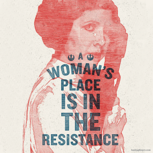 princess-leia via ladieswhodesign.com