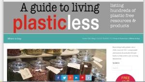 plastic-is-rubbish blog