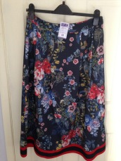 M&S S/S17 second hand charity shop haul Dorothy House